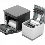 Star mC-Print2 and mC-Print3 thermal POS printers paper loading
