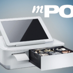 mPOP printer and cash drawer